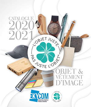 Catalogue Ekycom 2020