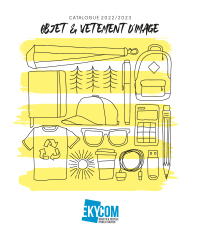 Catalogue Ekycom