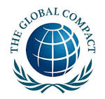The global compact